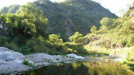 Un hombre drogó, secuestró y violó a una turista en San Marcos Sierras