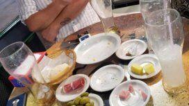Picada de $3.450: gastronómicos de Carlos Paz dicen que les causa indignación
