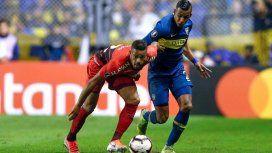 Tras el triunfo ante Universitario, el Boca de Russo ahora va por Paranaense