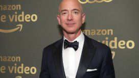 El fundador de Amazon ya no es el hombre más rico del mundo: ¿quién ocupó su lugar?