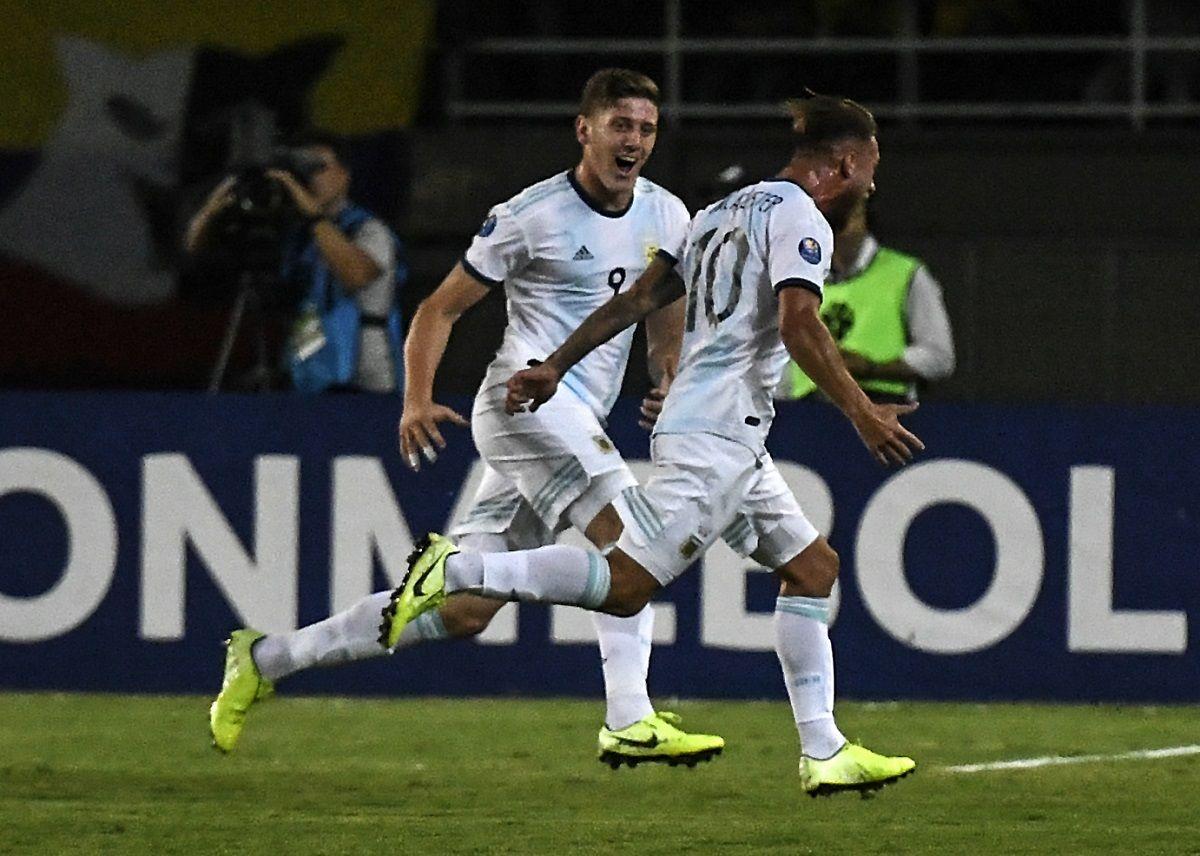 Preolímpico Sub 23: la Selección argentina juega el clásico ante Uruguay en el arranque del cuadrangular final