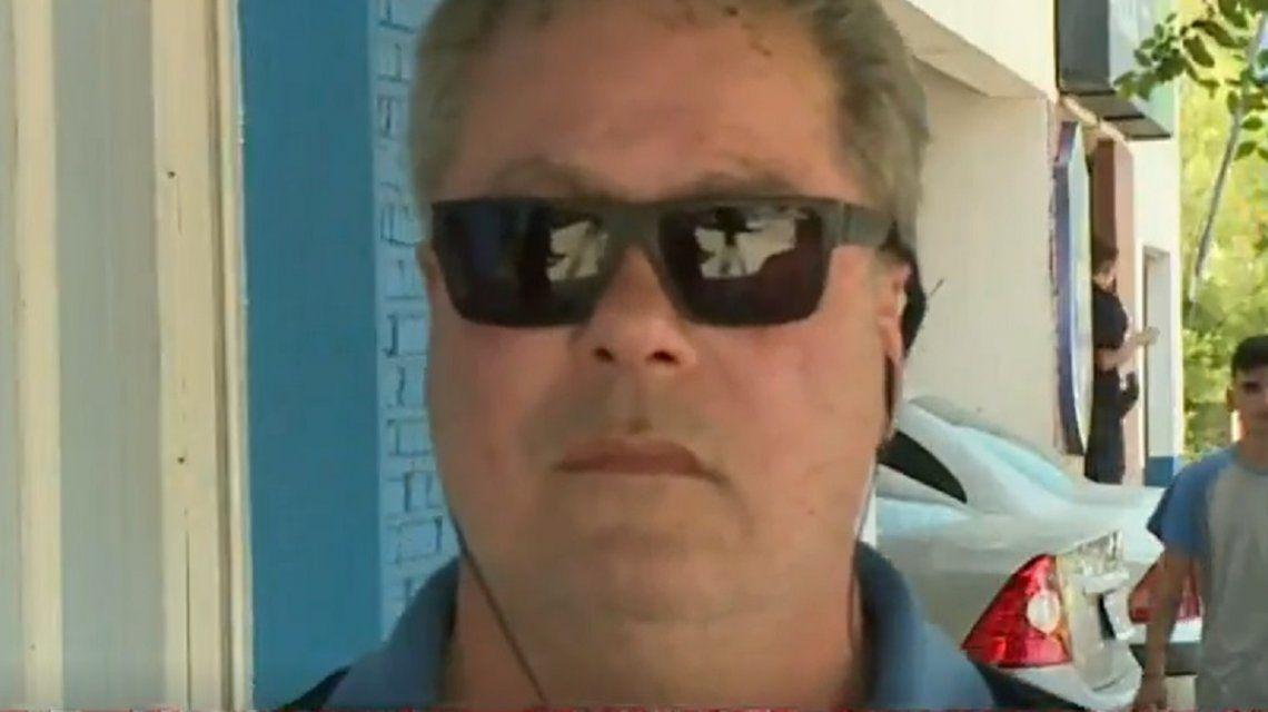 Un video y entrecruzamiento de llamadas: la estrategia de un detenido por el asesinato en Villa Gesell