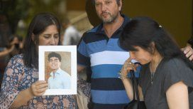Concentración frente al Congreso y misa en Villa Gesell a un mes del crimen de Fernando Báez Sosa