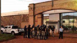 Se escaparon más de 70 presos de una cárcel de Paraguay: son miembros de una banda criminal brasileña