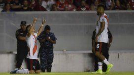 River se subió a la punta: así quedaron las posiciones de la Superliga antes de la reanudación