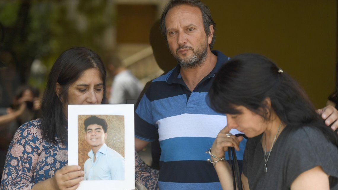 La víctima había viajado a Villa Gesell para pasar el fin de semana con sus amigos