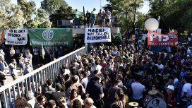 Reincorporaron a los trabajadores del INTI despedidos por el gobierno de Macri