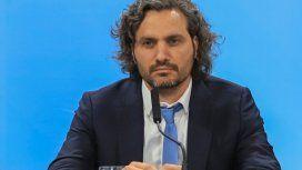 Jubilaciones: Cafiero confirmó una nueva suba por suma fija en marzo para achatar la pirámide