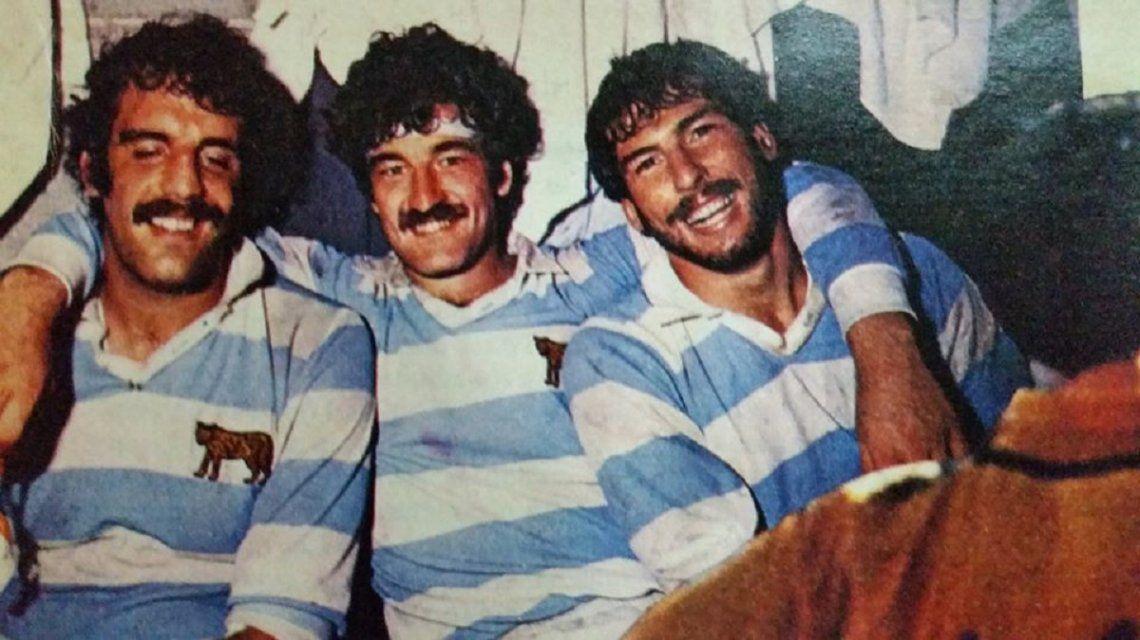 Perdón, Fernando, el rugby llora por tí: la sentida carta de un ex Puma