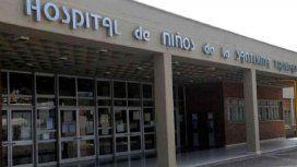 Un nene de 4 años en grave estado tras ser picado por un alacrán.