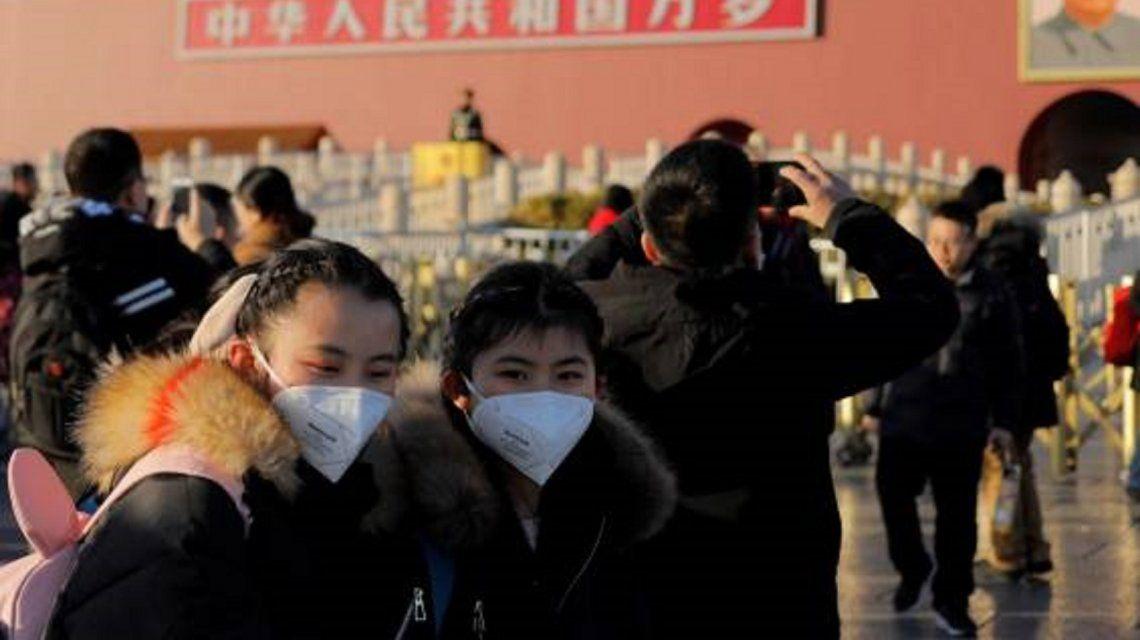 Alerta global por un virus que causó seis muertos en China y se propaga en el mundo