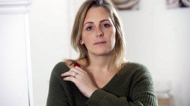 Lauren se divorció a los 19 con una hija de siete meses