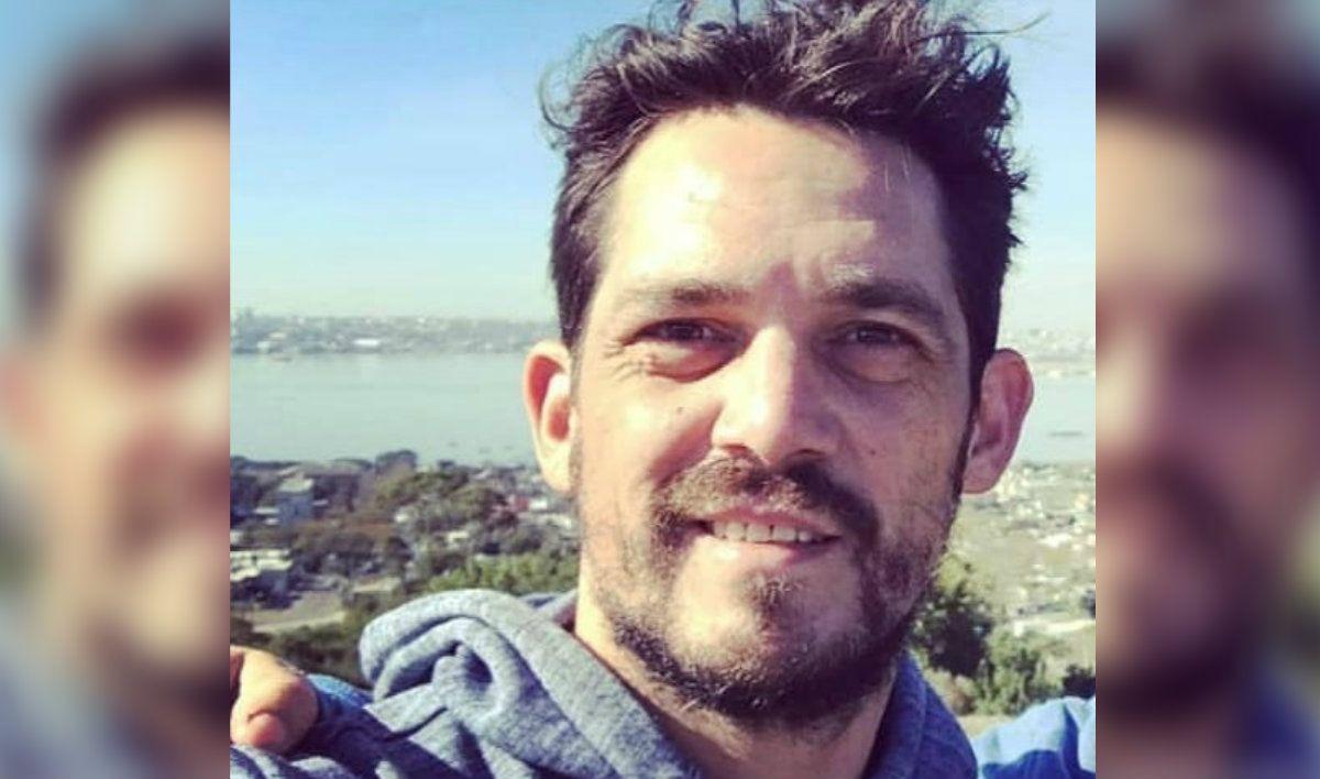 La familia de Martín Rydzewski perdió contacto con él desde el domingo