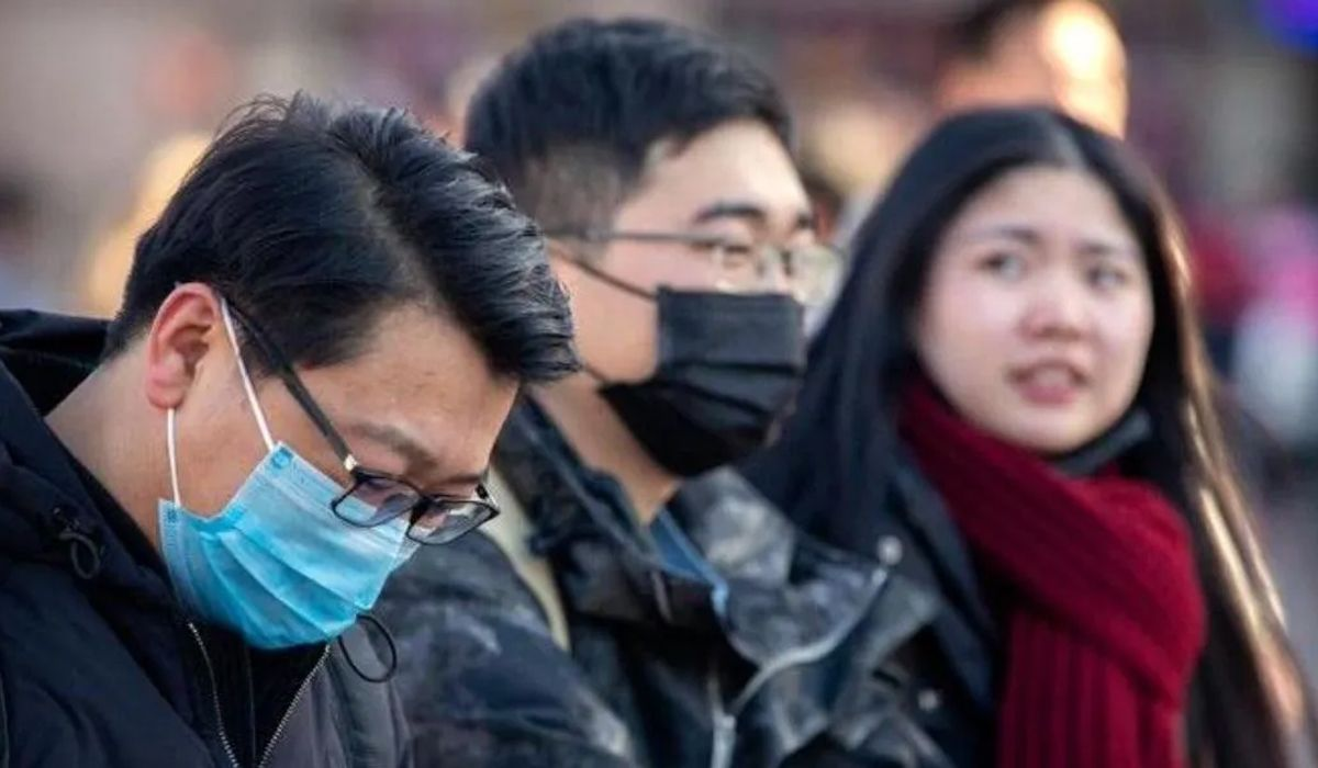 Coronavirus: para la OMS hay una emergencia en China pero no todavía a nivel mundial