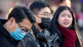 Coronavirus: cuáles son los síntomas y qué cuidados hay que tomar