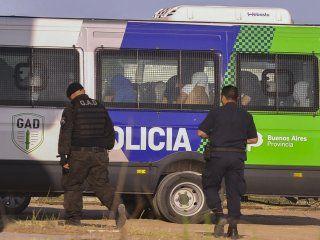 crimen de baez sosa: encontraron 10 celulares y ya los desbloquearon, pero la pericia podria demorarse