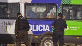 Crimen de Fernando Báez Sosa: este martes es la última rueda de reconocimiento