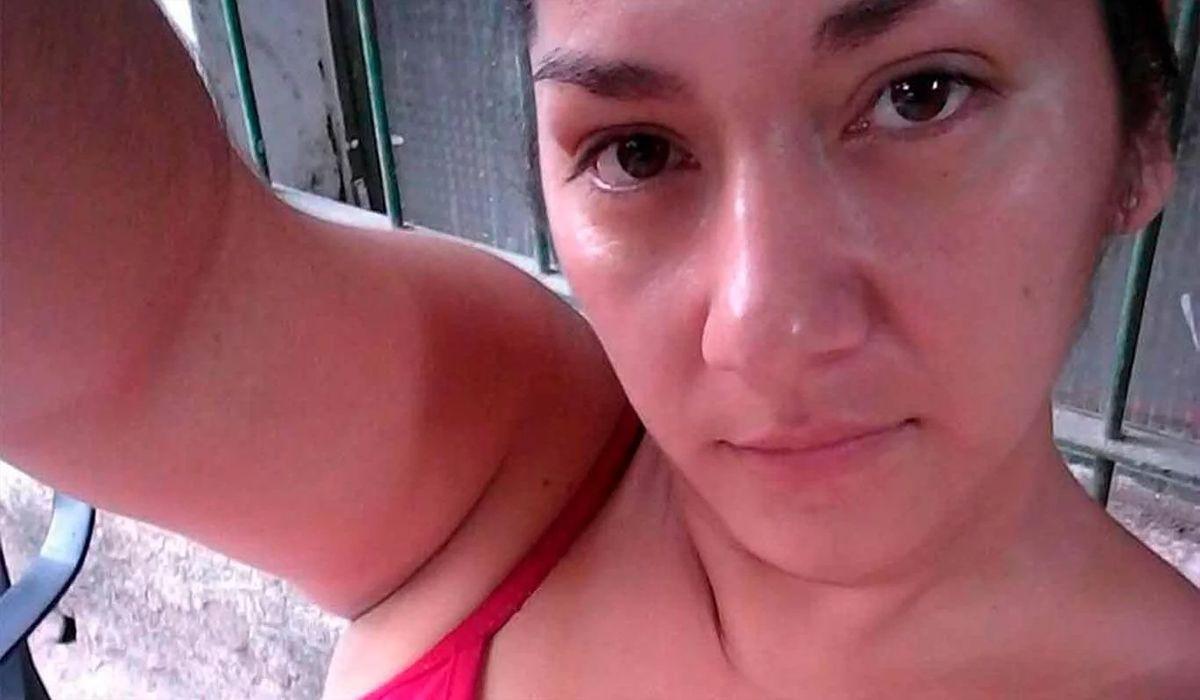 Silvia Alba Luz tenía 32 años