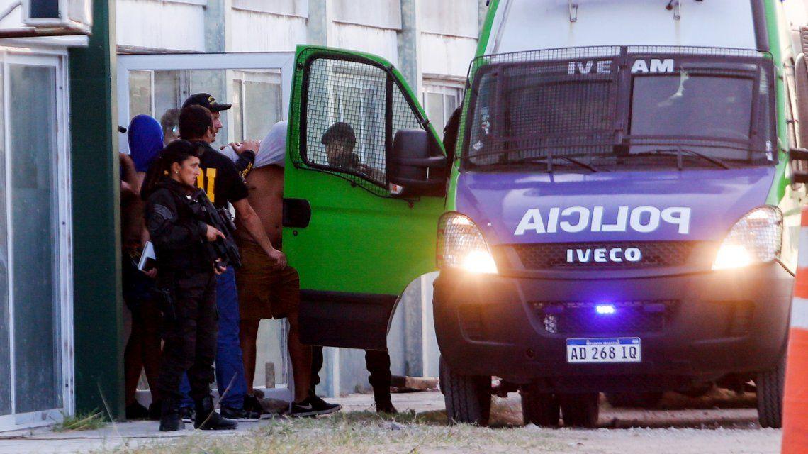 Identificaron a siete de los diez rugbiers acusados por el crimen de Fernando