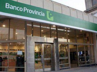 banco provincia lanzo prestamos blandos por mas de $15 mil millones