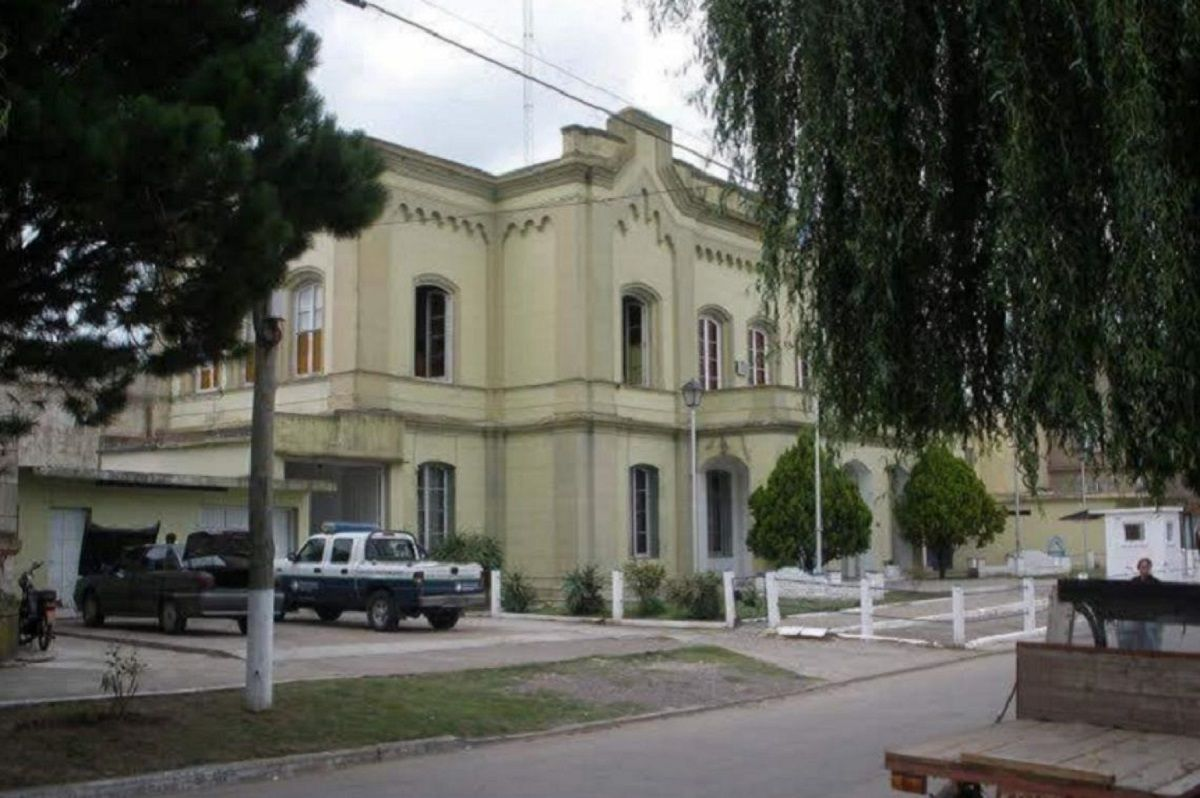 La fiscal pidió cupo para alojar a Thomsen y Pertossi en la cárcel de Dolores