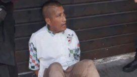 Detuvieron a un hombre que golpeaba a mujeres por la calle en Belgrano