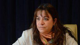Rosalía Zárate
