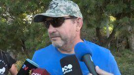 Familiares visitan a los rugbiers: Esto es una pesadilla, dijo el padre de Thomsen
