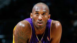 ¿Quién era Kobe Bryant