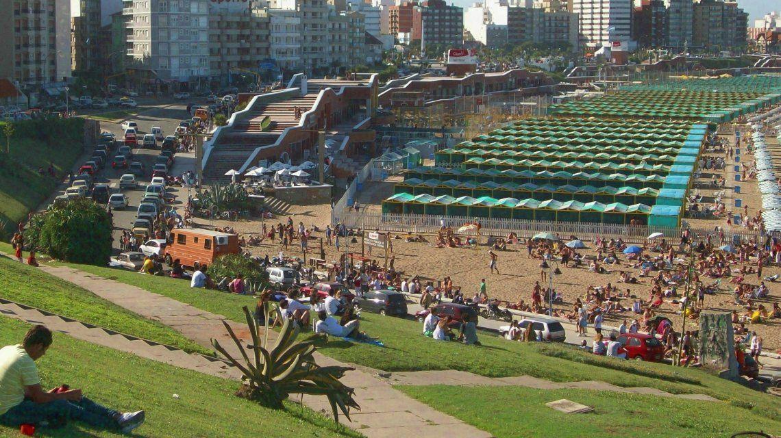 ¿Vacaciones en la Costa Atlántica? Más de 100 actividades gratuitas para disfrutar en la playa