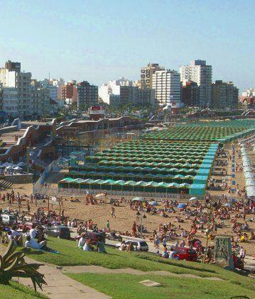 ¿Vacaciones en la Costa Atlántica? Más de 100 actividades gratis para disfrutar en la playa