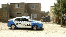 Dos hijos golpearon y decapitaron a su padre. Foto: Zapala 8340