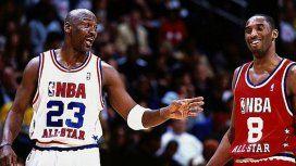 Las jugadas y movimientos calcados de ambos jugadores de la NBA