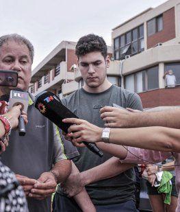 Pidieron liberar de culpa y cargo a Pablo Ventura por el crimen de Fernando