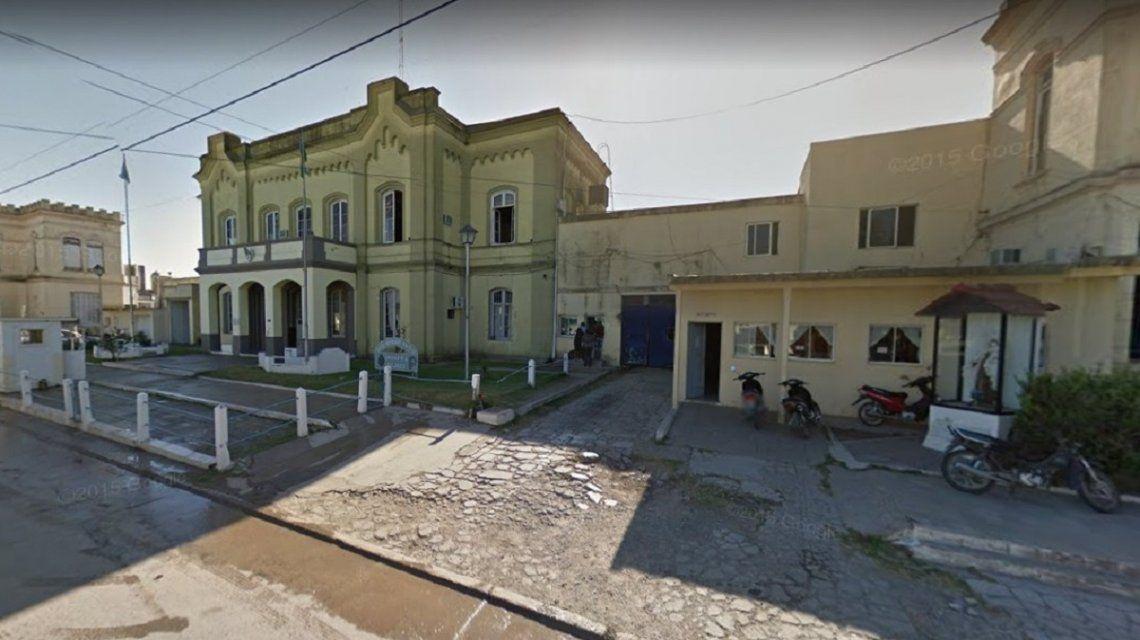 Crimen de Fernando Báez Sosa: trasladaron al penal de Dolores a los rugbiers acusados