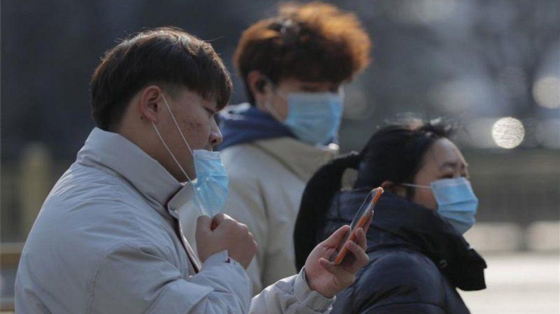 El Gobierno de China reactivó el turismo en el país tras contener al coronavirus
