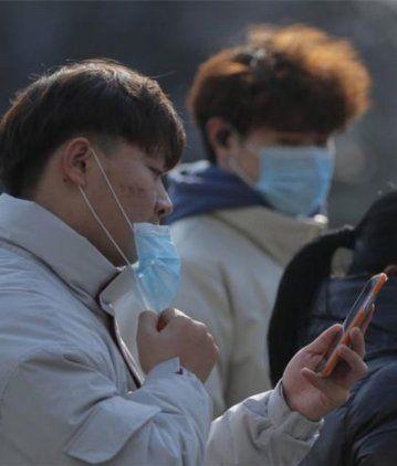 ¿El coronavirus llegó a la región? Chile aisló a 260 personas sospechadas de estar infectadas
