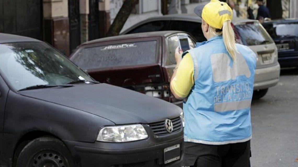 El Gobierno porteño deberá reincorporar a los agentes de tránsito a los que no les había renovado el contrato