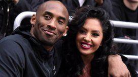 El pacto de Kobe Bryant con su esposa: nunca volar juntos en helicóptero