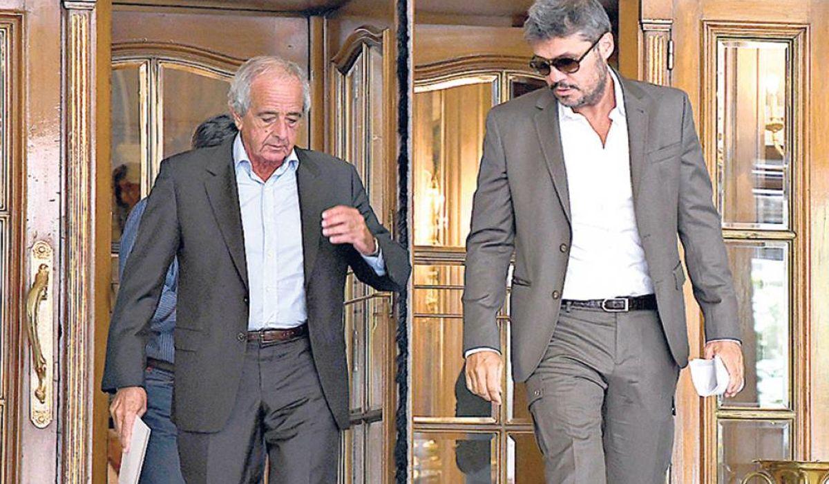 Tinelli, DOnofrio y la Superliga, enfurecidos por la designación de Macri en la FIFA