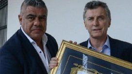 AFA y Superliga se pusieron de acuerdo: los dos rechazan la designación de Macri en FIFA