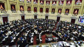 Diputados: hubo dictamen para reformar las jubilaciones de privilegio pero Juntos por el Cambio no dará quórum