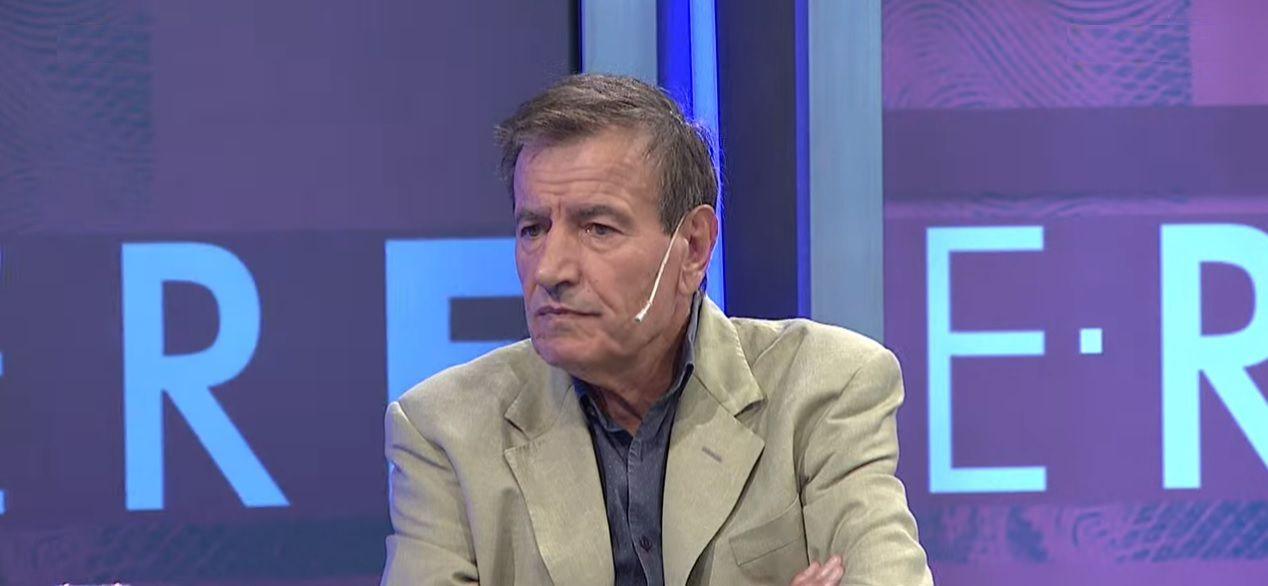 Raúl Gámez