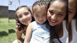 Denunció a su ex pareja por violar a su hija y recibe amenazas de muerte de su ex cuñado desde la cárcel