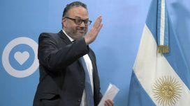 Kulfas comparó a Macri con Bart Simpson: Hace travesuras y después culpa a otros