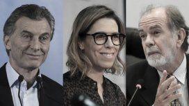 Denunciaron penalmente a Macri, Laura Alonso y González Fraga por el préstamo a Vicentín