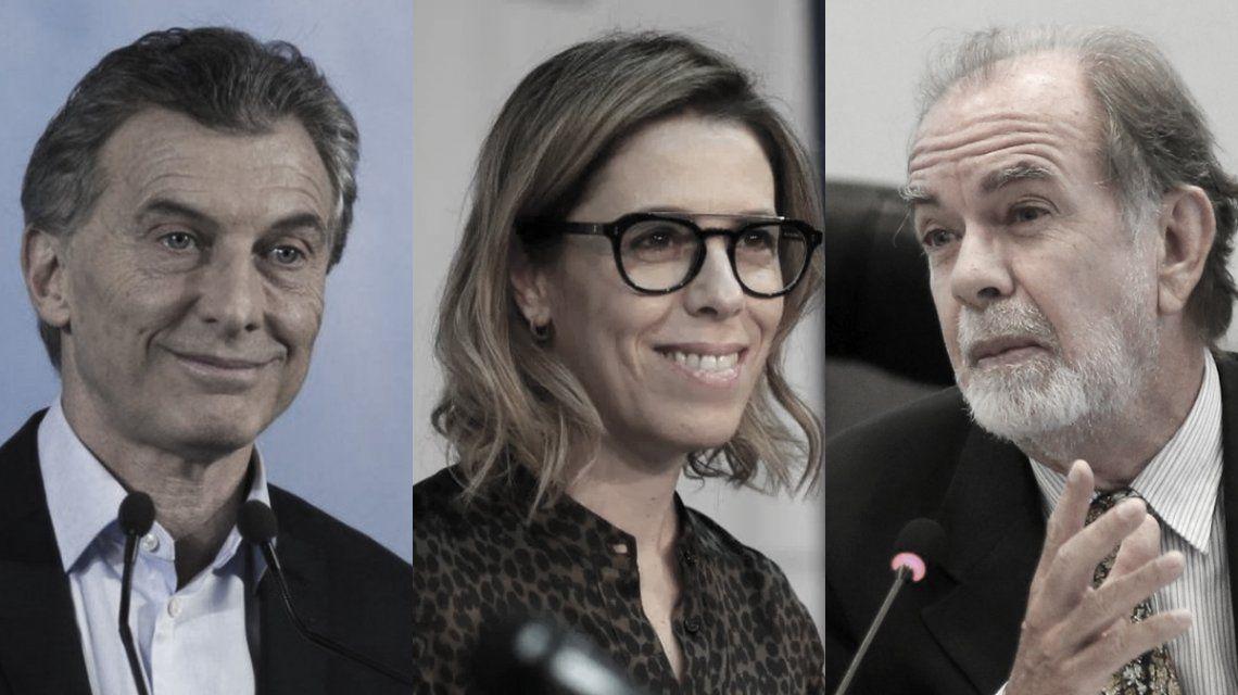 Vicentín: denunciaron penalmente a Macri, Laura Alonso y González Fraga por el préstamo del Banco Nación