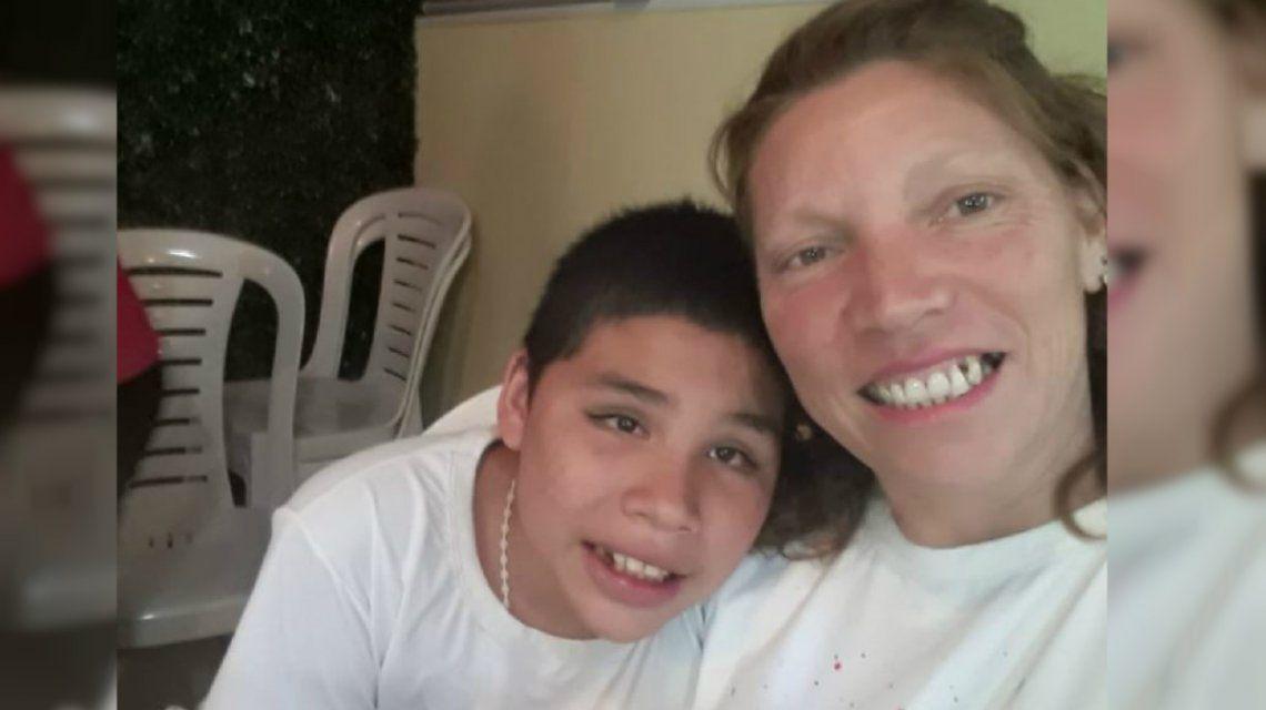 Ganó el bingo y donó 50 mil pesos para la operación de un nene en China