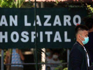 coronavirus: filipinas registra la primera muerte fuera de china