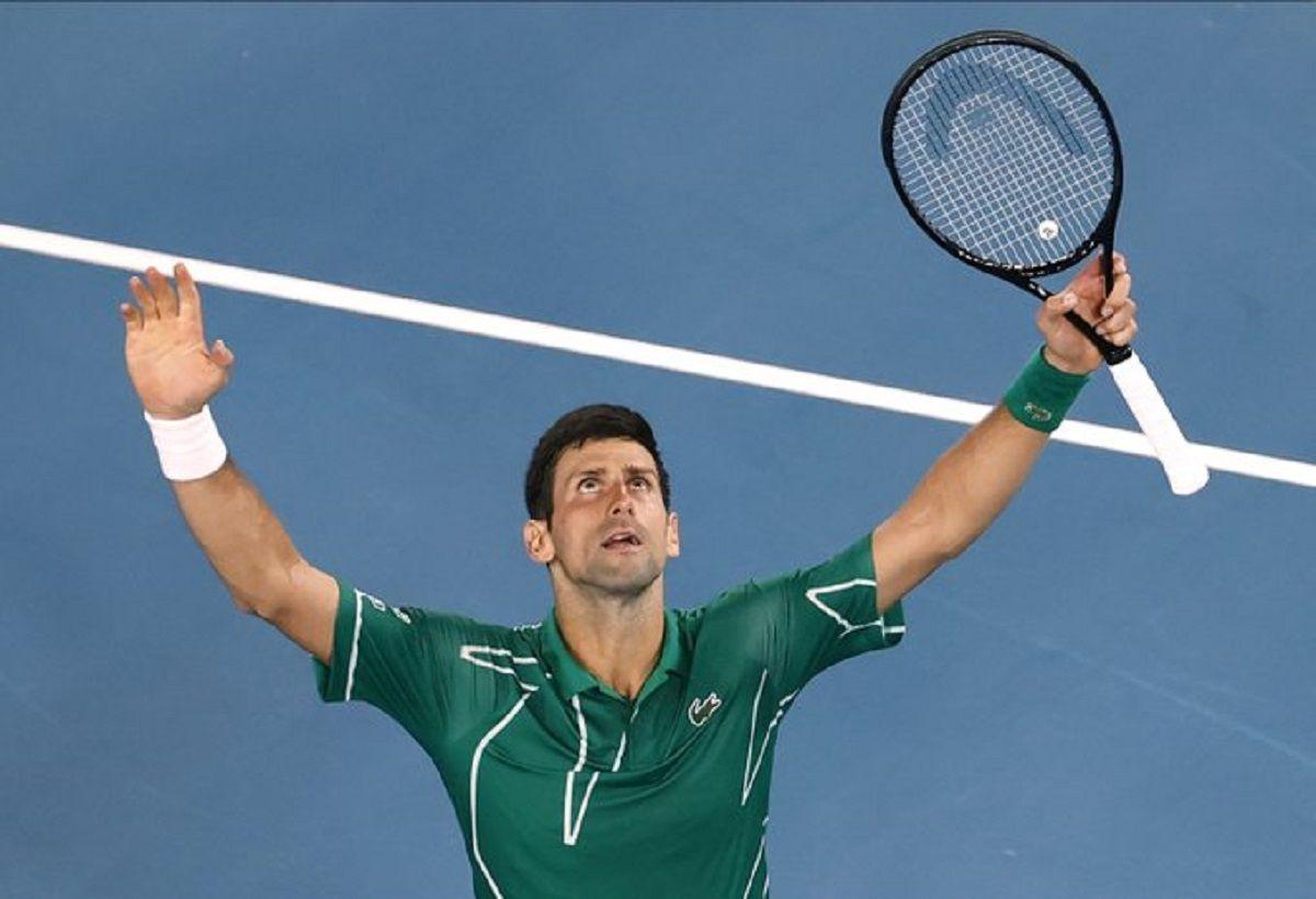 Abierto de Australia: Djokovic derrotó a Thiem y se coronó campeón